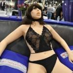 Roxxxy - Poupee Robot Sexuel - True Companion #3