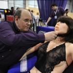 Roxxxy - Poupee Robot Sexuel - True Companion #5
