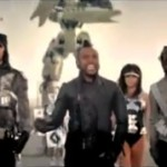 Black Eyed Peas - Imma Be Rocking That Body - Music Video #1