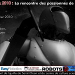 Caprica 2010 - Evenement Robotique - Association Caliban #1