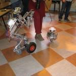 Caprica 2010 - Evènement Robotique et Robots #2