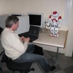 Caprica 2010 - Evènement Robotique et Robots #3