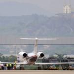 Faucon Robot - Aeroport de Rio Brésil #3