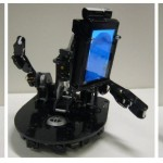 MeBot - Robot - Teleconference - MIT #2