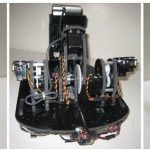 MeBot - Robot - Teleconference - MIT #3