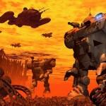 Robopocalypse - Film Robots par Spielberg #1