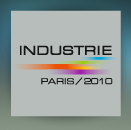Salon Industrie - Robotique Paris 2010 - Logo #1