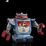 Sparks - Le Robot du Film Toy Story 3 #1