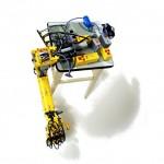 The Hand - Bras Robot en Lego #4