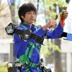 Exosquelette Motorisé pour Agriculteurs - Power Assist Suit #2