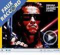 Faux Raccord 13 par Allociné - Film Terminator #1