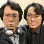 Geminoïd TMF - Robot Androïde Garde-Malade - Professeur Ishiguro #4