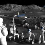 Maido-Kun - Un Robot Humanoïde sur La Lune par le Japon #1