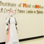 Namo - Robot Humanoïde de Thaïlande par FIBO #1