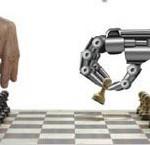 Robot Joueur D'Echecs - Konstantin Kosteniouk #1