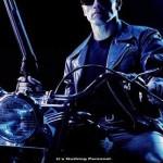Terminator 2 - Le Jugement Dernier - Affiche du Film #1
