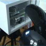 ButlerBot - RoboFridge - Robots de NorrisLabs #1