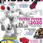Plante Robots - Couverture du Magazine No4 #1
