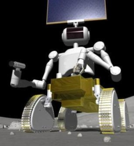 Station Robotique et Robots sur la Lune par le Japon en 2020 #2