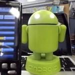 Android - Le Robot de Google #1