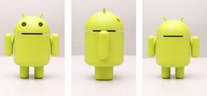 Android - Le Robot de Google #2