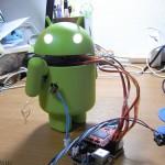 Android - Le Robot de Google #3