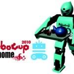 Robocup 2010 - Home Logo #1