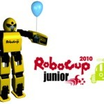 Robocup 2010 - Junior Logo #1