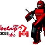 Robocup 2010 - Rescue Logo #1