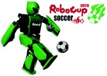 Robocup 2010 - Soccer Logo #1