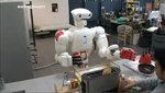 Sept a Huit - Emission - TF1 - Des Robots dans la Ville #1