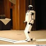 Sorena - Le Robot Humanoïde de l'Iran #1