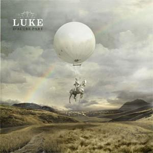 Le Robot - Groupe Luke - Album D'Autre Part #1