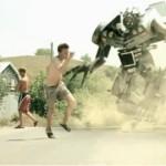 Mini-Film - Téléphone - Transformers #1
