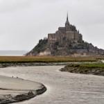 Le Mont Saint-Michel #1