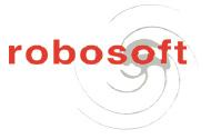 RoboSoft - Logo #1