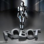 Le Robot - Endhiran - Film Bollywood #1