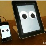 Robots Marcheurs - iPod nano - iPhone 4 - iPad #1