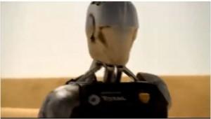 Total Activa Lubrifiant - Robot #1