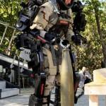 Xos 2 - Exosquelette de Raytheon Sarcos #7