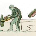 Xos 2 - Exosquelette de Raytheon Sarcos #8