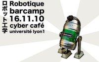 BarCamp - Robotique - Lyon - Novembre 2010 #1