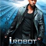 I-Robot - Film - Affiche #1