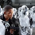 I-Robot - Film - Affiche #3
