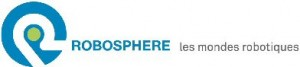 RoboSphere - Logo #2