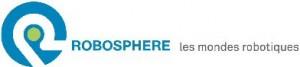 RoboSphere - Logo #2