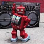A Robot's Life - La vie d'un robot #1