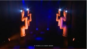 Robot Lounge - Emission La France a un Incroyable Talent 2010