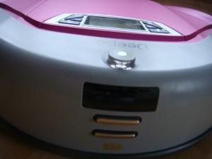 Aspirateur Robot - Deepoo D56 - Ecovacs #8