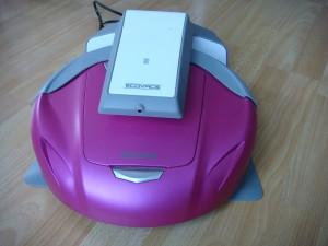 Aspirateur Robot - Deepoo D56 - Ecovacs #10